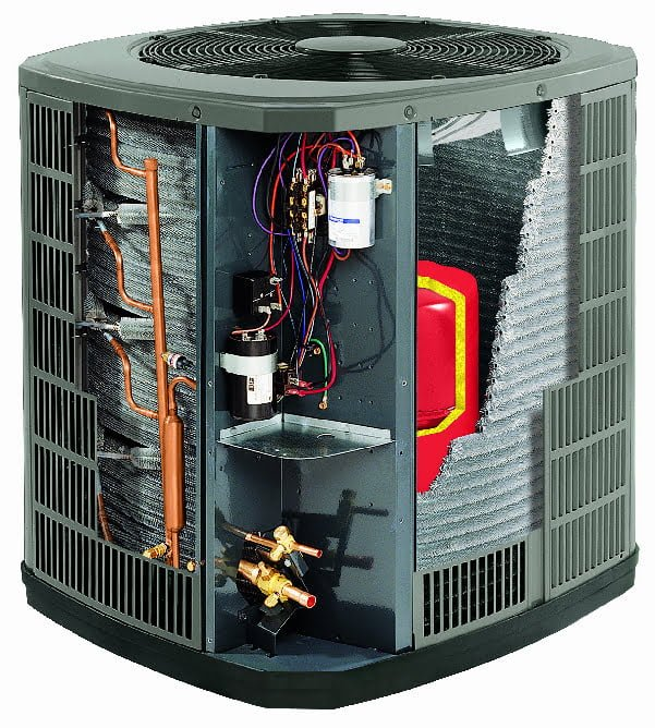 Air Conditioner Tune Up Ellis Heating And Air Conditioning