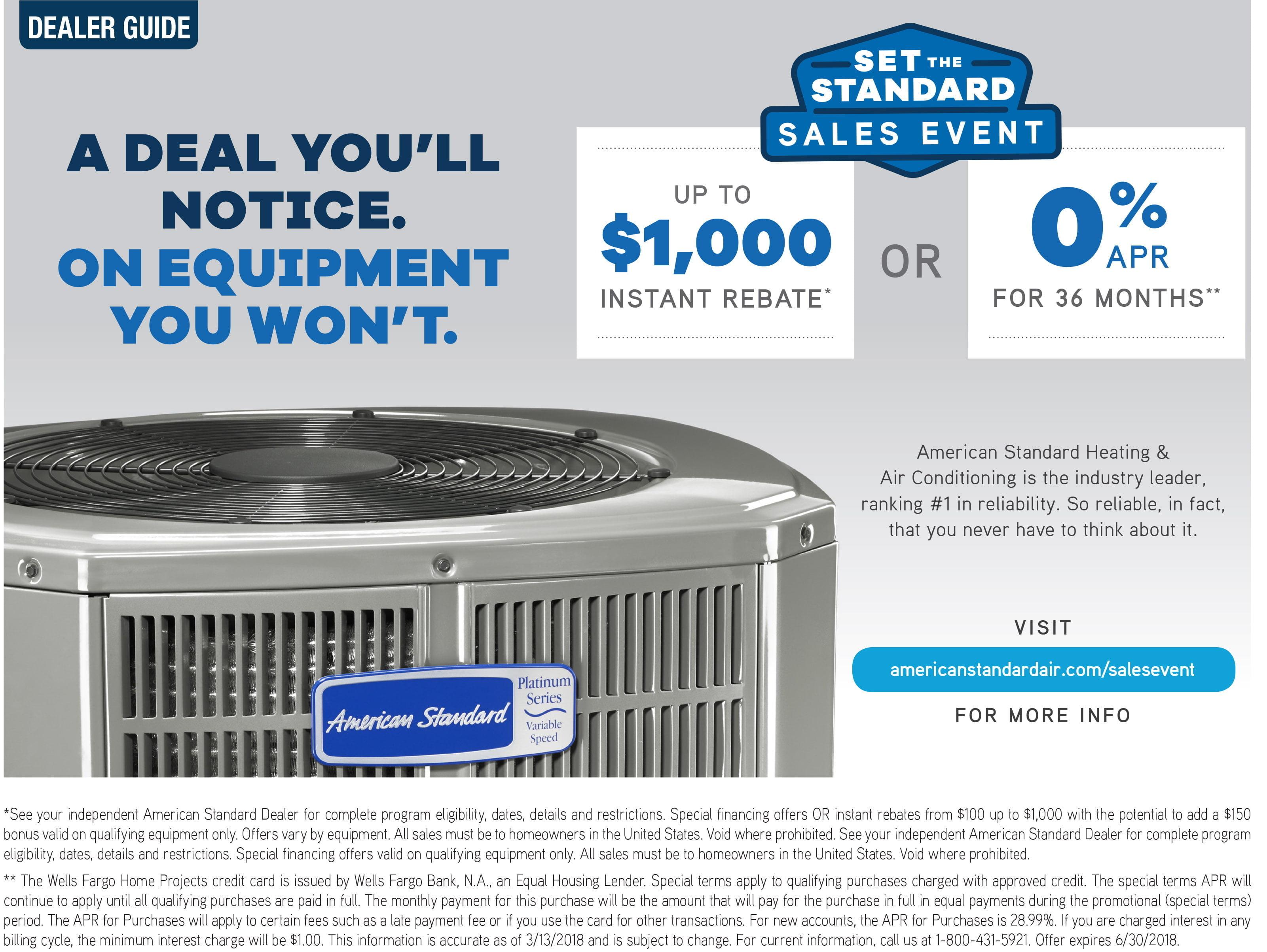 AmStdSpr18USDealer6-30-F_140318150302[1]-1 - Ellis Heating and Air ...